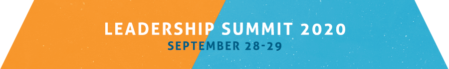 Join Us at the Leadership Summit 2020—Paso Robles, CA